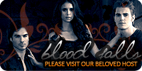 Blood Falls: The Vampire Diaries Super-Source